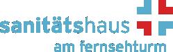Sanitätshaus Am Fernsehturm Logo